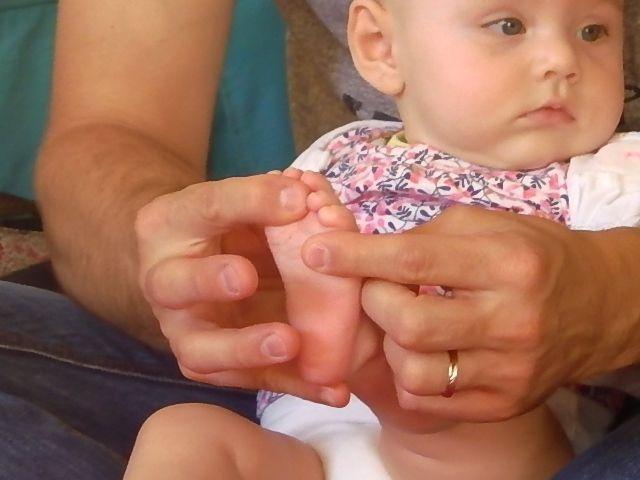 massage bébé verrières près troyes calinou aube