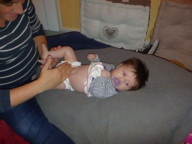 massage bébé  verrières pres troyes aubes calinou