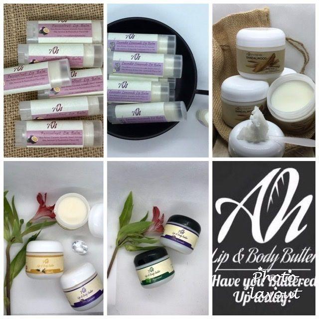 Handmade Skincare