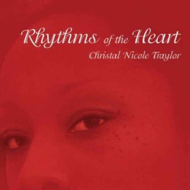 Rhythms of the Heart book cover