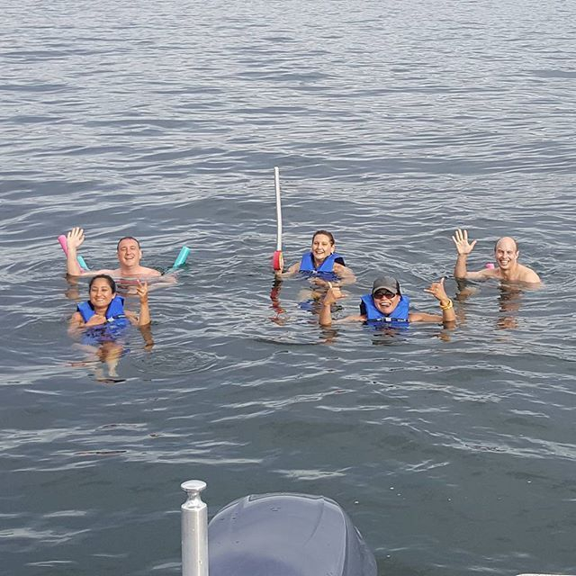 Kelowna boat tours is fun for the whole family!