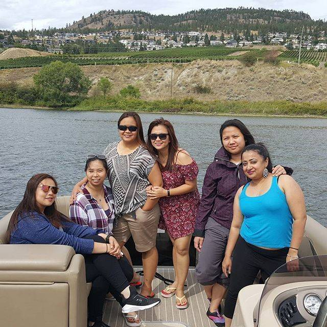 Book you tour today with Vines & Views Boat Tours