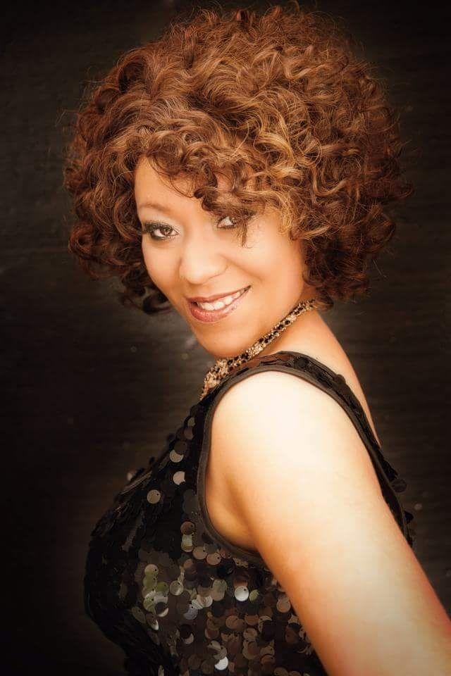 Michelle Presents - FOREVER WHITNEY (Whitney Houston Tribute)