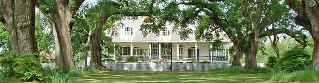 plantation, antebellum, oak trees, slavery, home, civil war, landmark