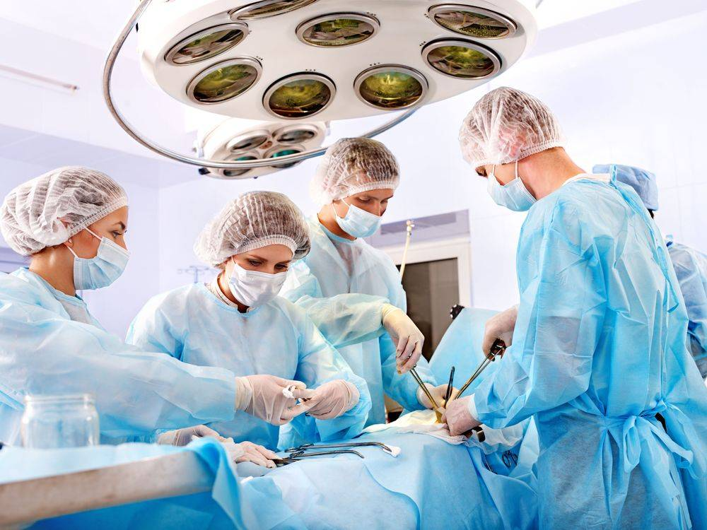 Surgical Technician Online training program