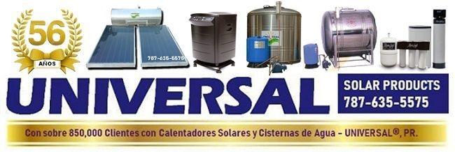 universalsolar.net | calentadoresonline.com