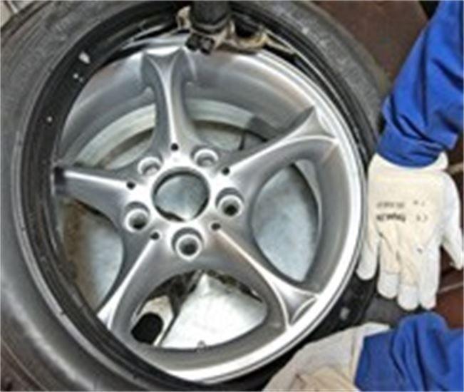 Reifenmontage, Reifenmontage, Reifenverkauf