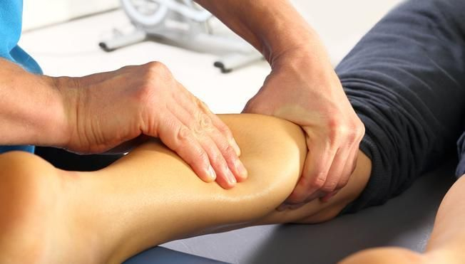 Massage Therapy Mazatlan