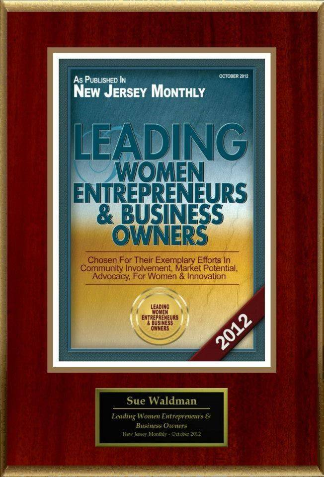 NJ monthly leading entrepreneurs
