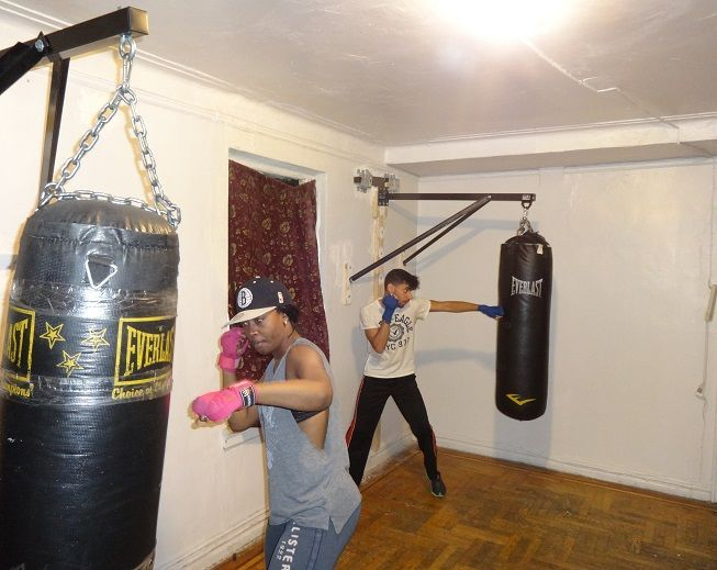 Boxing, Philly Shell Defense, Philly Shell Boxing, Self-Defense, Boxing Coach, Personal Training