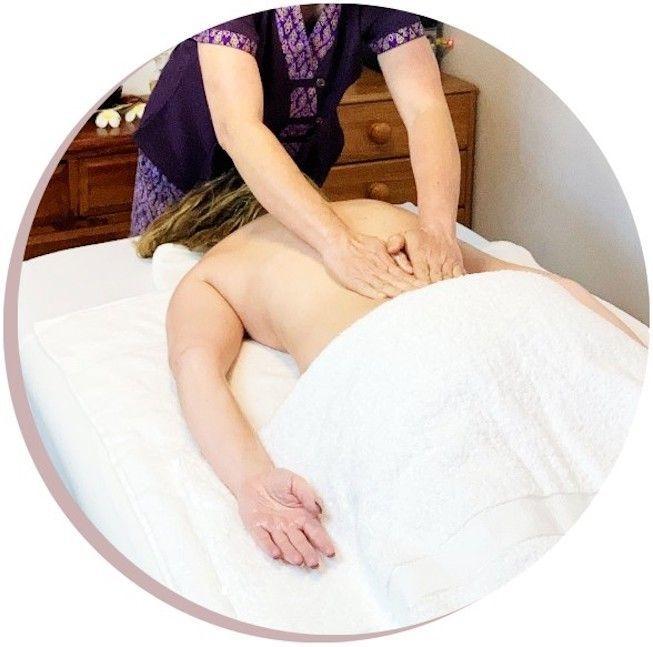 Marlborough Massage