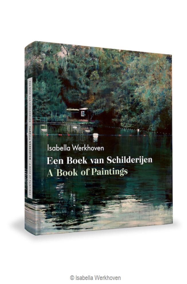 Cover van boek Isabella Werkhoven, vertaald door Anne Oosthuizen