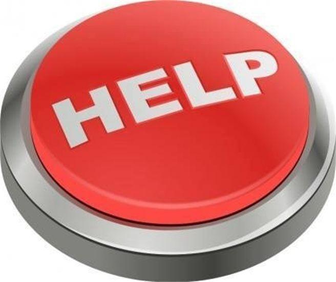 Helfen Sie mit!
