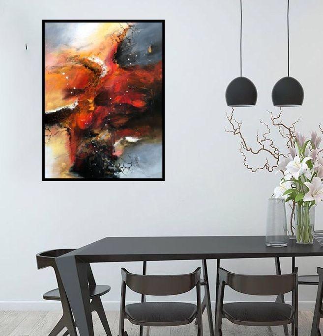 farverige-moderne-abstrakte-malerier-til-salg-nr.213a