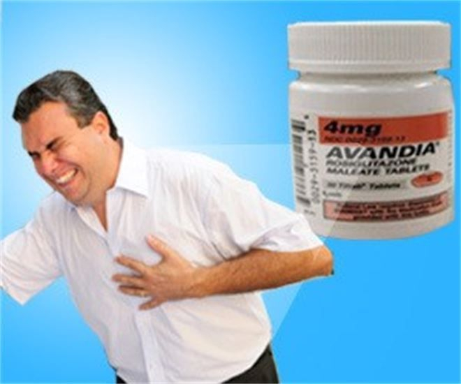 Avandia Heart Attacks Please know the Facts - it could save your Health, maybe your Life. Go to Health Alerts Info!