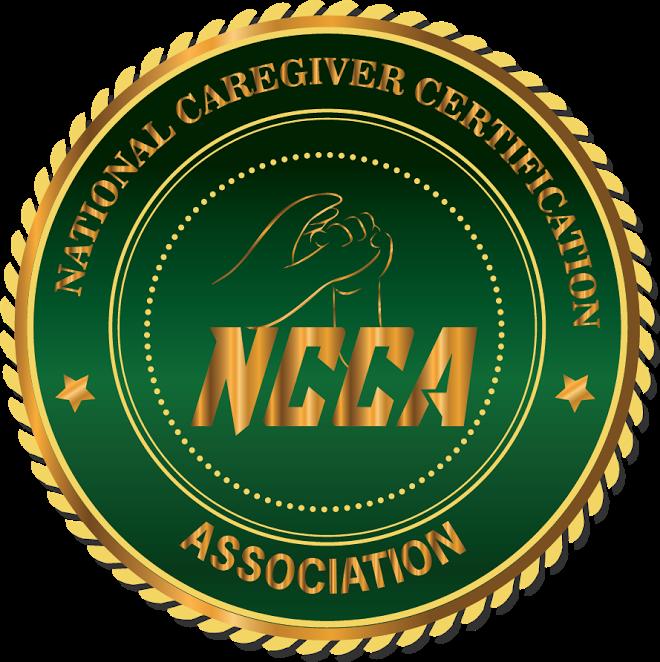 national caregiver certification association