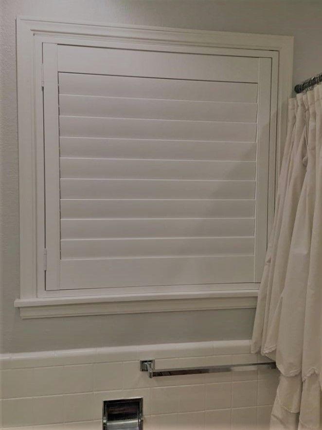 plantation shutters in el reno ok, custom window blinds,