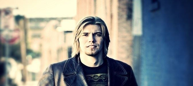Austin Allsup and his new tunes
