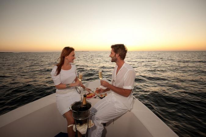 Sunset Sailing Cruises, Monterey, CA