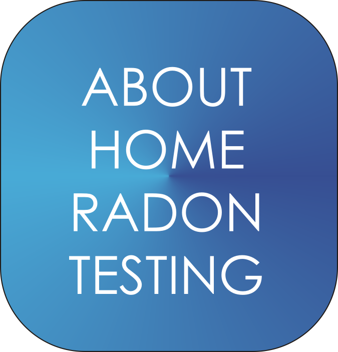 Buttton about radon testing
