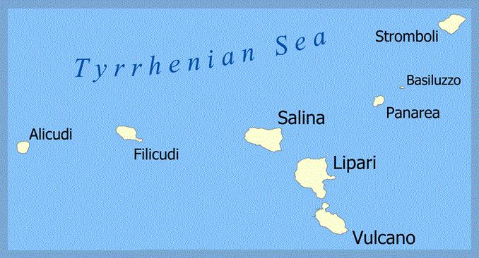 noleggio barche e gommoni isole eolie milazzo