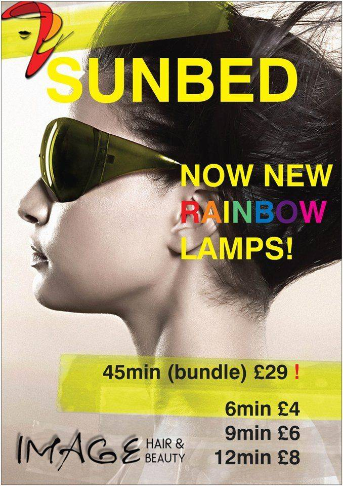 sunbed finsbury park