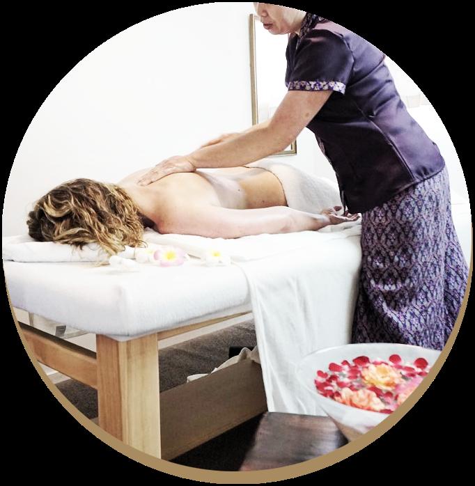 Deep Tissue Sports Massage Marlborough