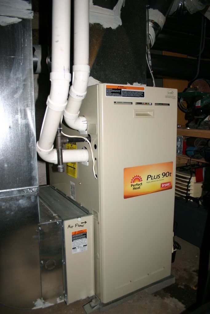 FURNACE for home heating j downs plumbing llc