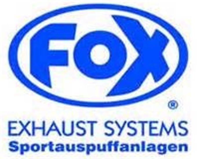Fox Auspuffanlagen bei uns erhältlich