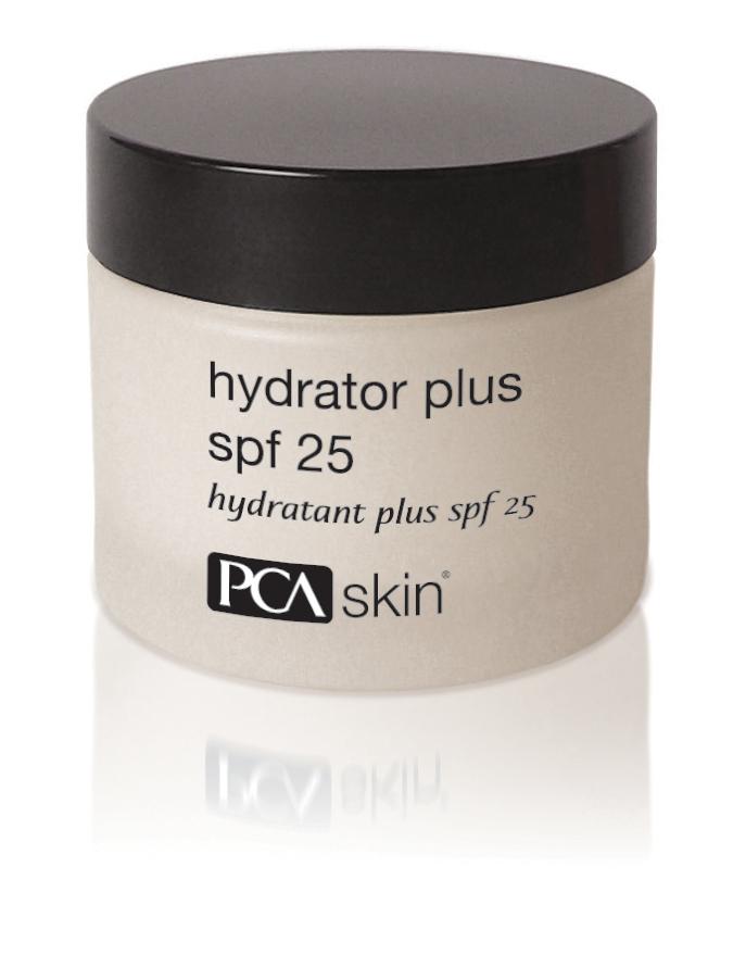 Hydrator Plus SPF 25
