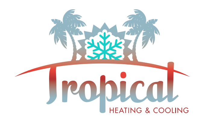 Tropical heating and cooling