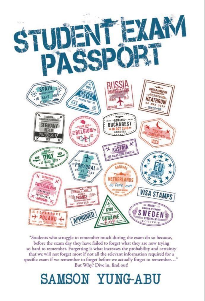 Student Exam Passport