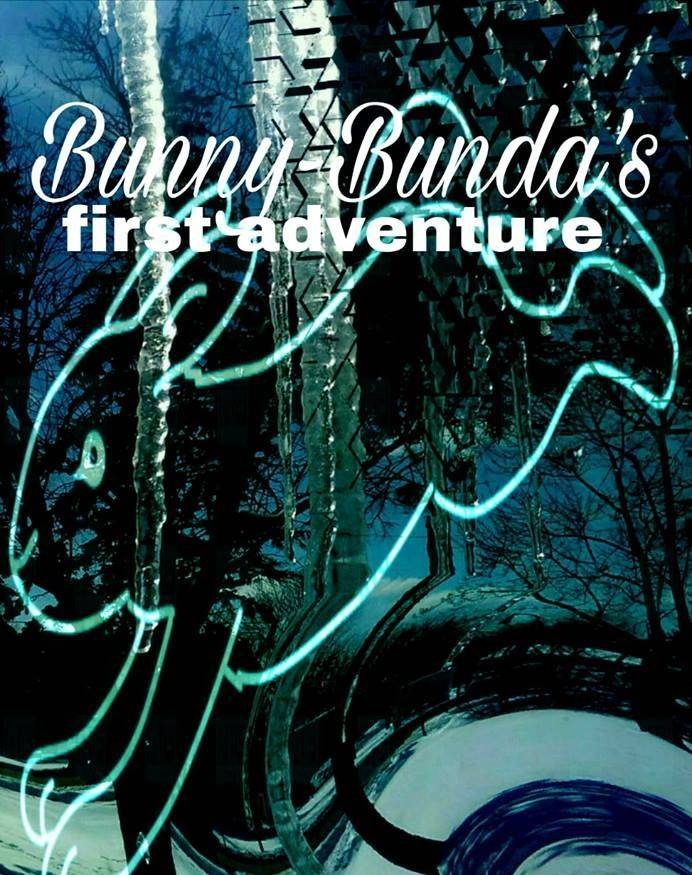A child's book should be a love story that you will want to pick up in your teens, twenties and beyond, that's what Bunny Bunda offers in this incredible and beautiful story