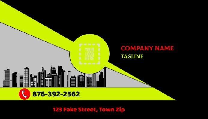 editable business card, business card design, corporate business card