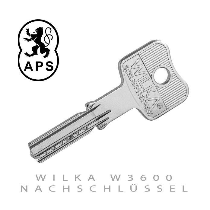Wilka_w3600_nachschluessel_luxemburg_aps
