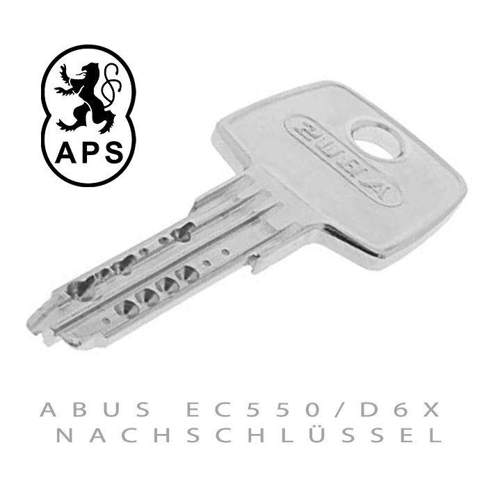 ABUS EC550 / D6X