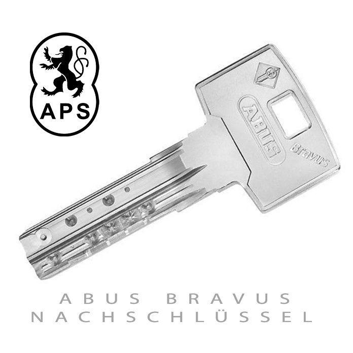 ABSU Bravus Nachschluessel