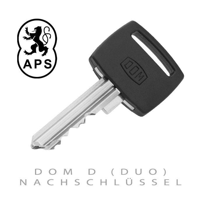 DOM D (DOU) Nachschluessel