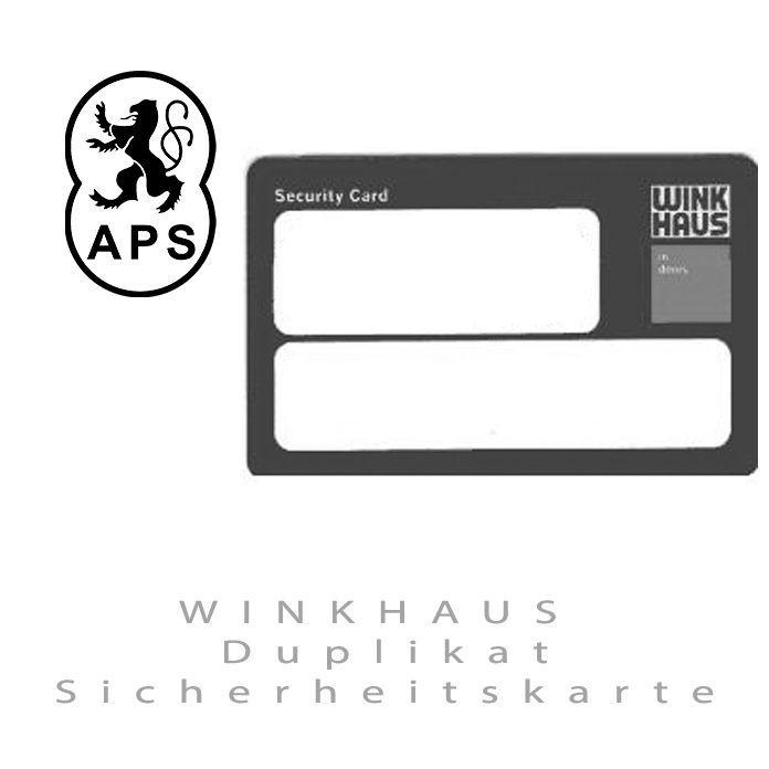 winkhaus_duplikat_sicherheitskarte