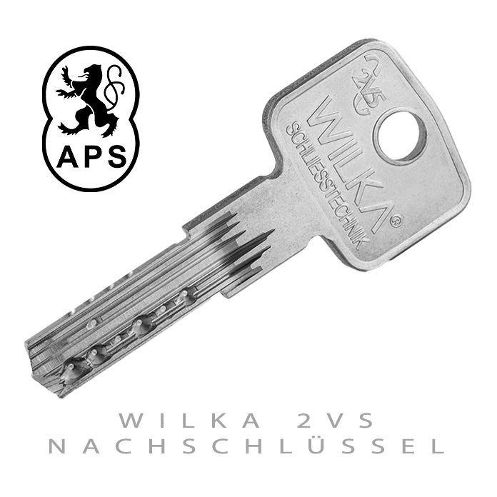 WILKA_2VS_Nachschluessel