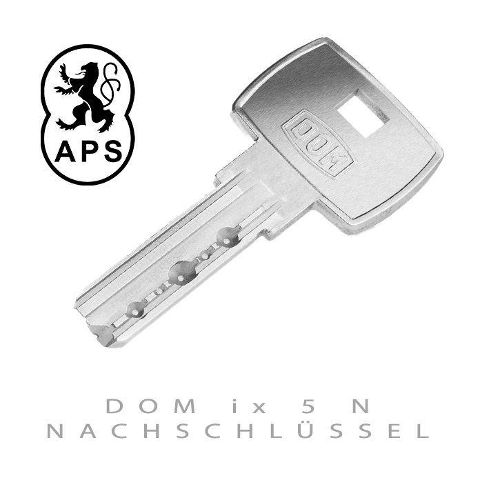 DOM ix 5 N Nachschluessel