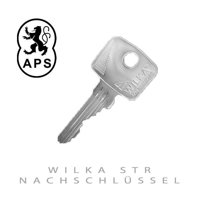 WILKA_STR_Nachschluessel
