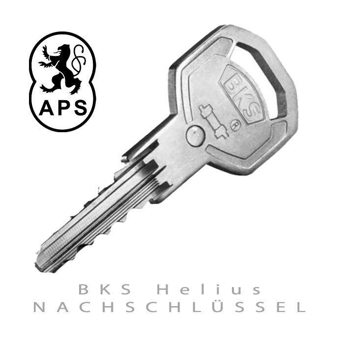 BKS Helius Nachschluessel