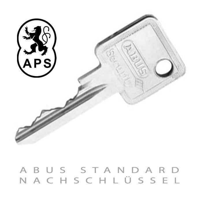 ABUS Standard Schluessel