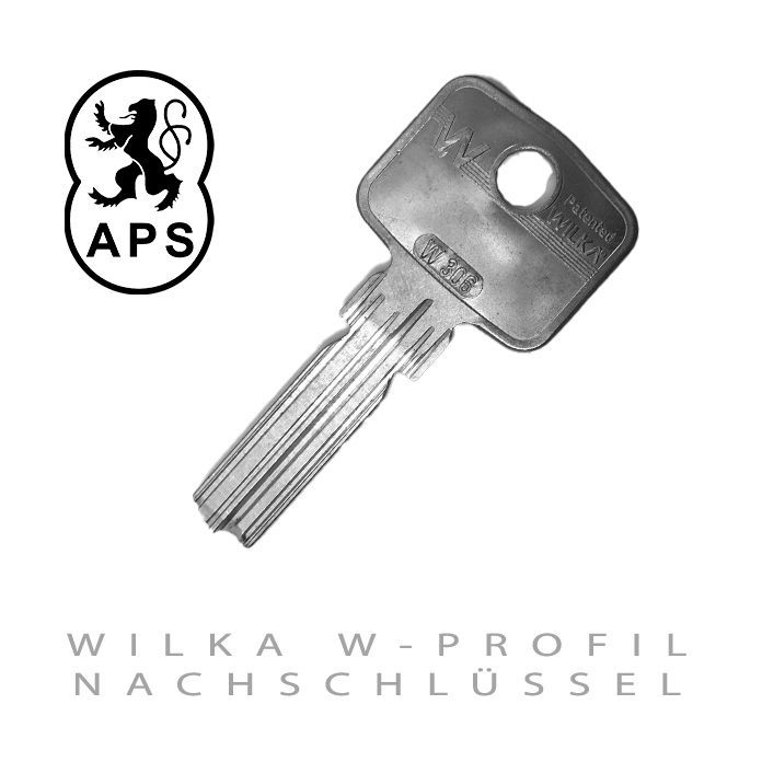 WILKA_W_bohrmulden_Nachschluessel