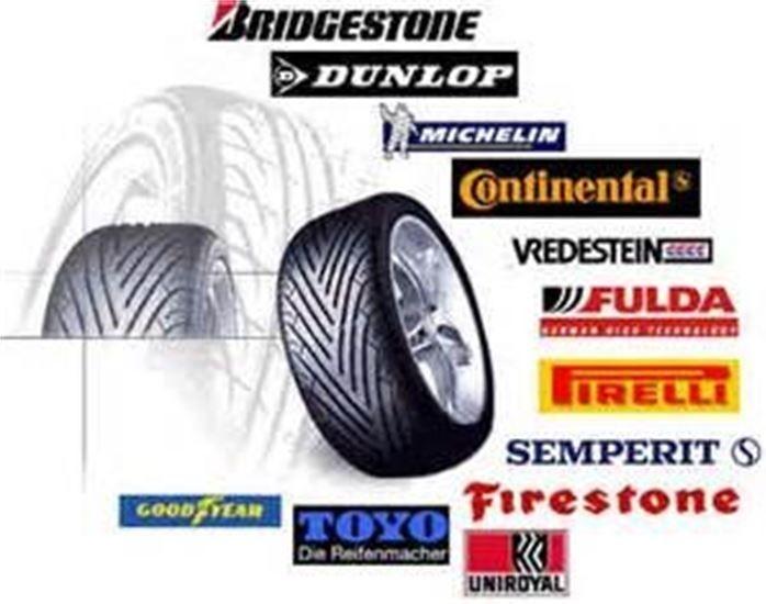 Dunlop, GoodYear bei uns ab sofort erhältlich