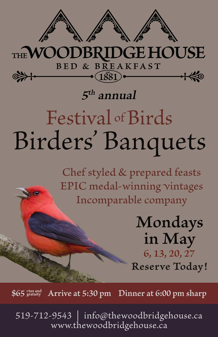 Briders' Banquet