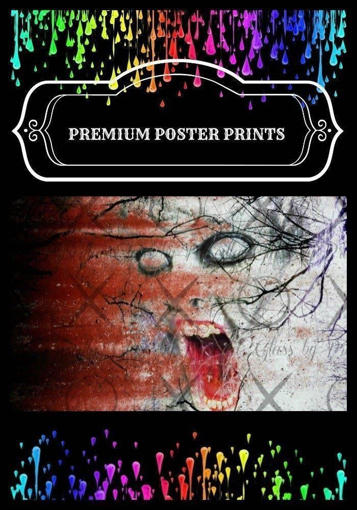 Premium Poster Prints