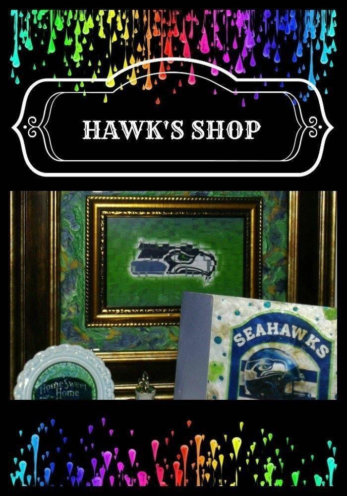 Hawk's Shop