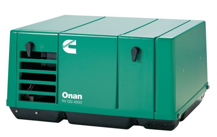 4.0 KY  RV Generator